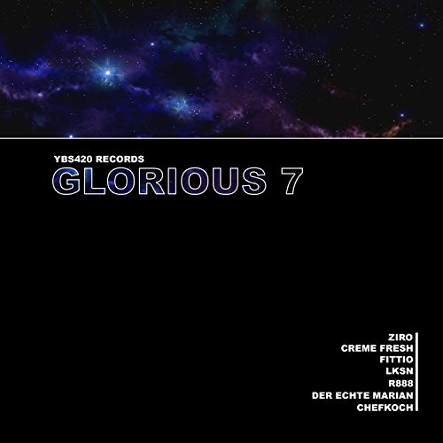 Glorious 7 [Explicit]