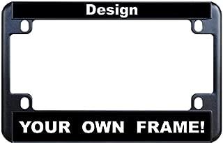 operation iraqi freedom license plate frame
