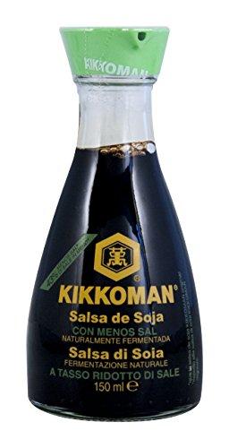 , salsa soja kikkoman mercadona, saloneuropeodelestudiante.es