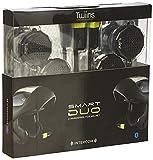 Twiins Interphone SMARTDUO HF3HF2 Pilota PASSEGGERO Coppia Interfono Bluetooth