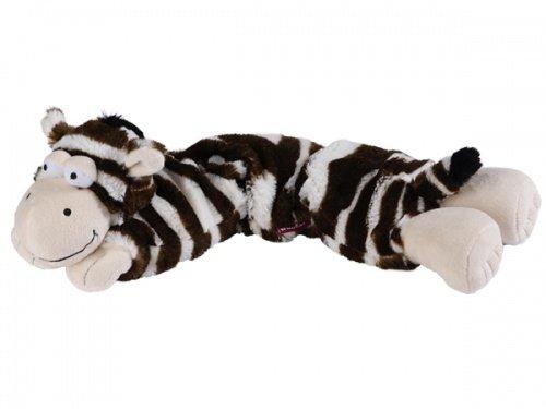 Warmies® Multi Hot Pak Zebra: Stofftier mit Lavendel-Füllung