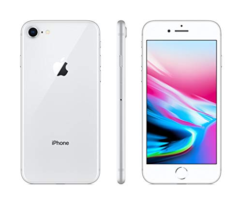Apple iPhone 8 (128GB) - Silver