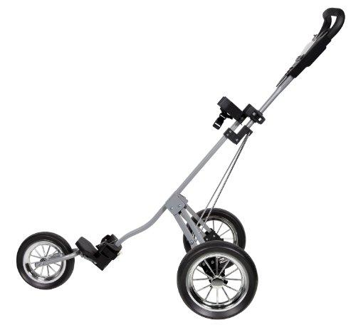 Pinemeadow Golf Courier Crusier 3 Wheel Golf Cart