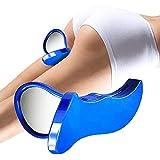 BLAZOR Kegel Exerciser-Hip Trainer, Pelvic Floor Strengthening Device, Workout Equipment for Beautiful Buttocks Bladder/Postpartum Rehabilitation/Lose Weight/Shaping/Fitness