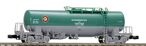 TOMIX Nゲージ タキ1000 日本石油輸送 テールライト付 8710 鉄道模型 貨車