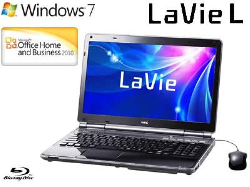持ってるポンド溶接PC-LL750ES6B LaVie L