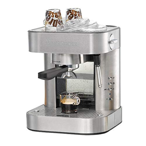 Rommelsbacher -   Espresso Maschine