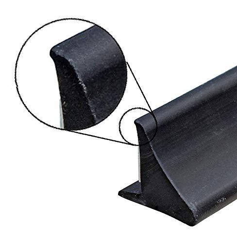 4 Stück Kotflügelverbreiterung 15mm pro Seite universell passend für viele Fahrzeuge~