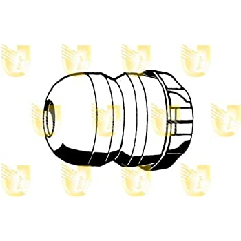 Set di 2 Unigom 390248 Tampone Fine Ammortizzatore