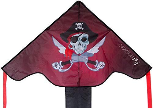Cerf-Volant – Pirate