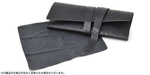YohjiYamamoto(ヨウジヤマモト)『ラウンドサングラス』