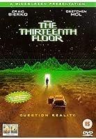 The Thirteenth Floor [DVD]