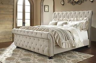 Ashley Furniture Signature Design - Willenburg King...