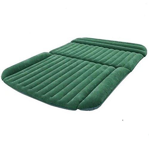 YL Zweite Generation Suv Auto Aufblasbare Matratze Auto Bett Bett Bett Bett Bett Frostschutzmittel,Grün