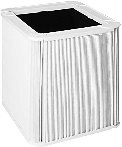 211 + Filter Compatible with Blueair Blue Pure 211 Air Purifier, Foldable Particle and Activated Carbon 211 Plus Filter