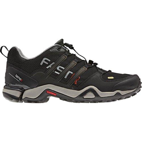 Adidas Terrex al aire libre R Negro zapatillas de 6 M