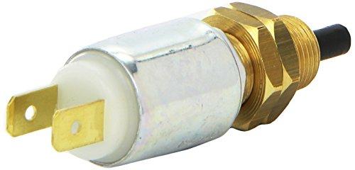 HELLA 6DF 003 263-001 Bremslichtschalter - 12V - Anschlussanzahl: 2 - elektrisch - Gewindemaß: M12x1 - Öffner