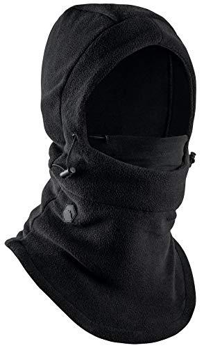 Balaclava Ski Mask - Extreme Cold Weather Face Mask - Heavyweight...