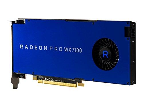 AMD Radeon Pro WX 7100 100-505826 8GB 256-bit...