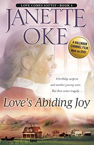 Love's Abiding Joy: 4