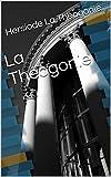 La Théogonie - Format Kindle - 2,62 €