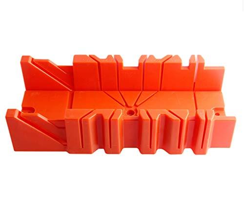 Hycy 12 '' Gehrungssäge Kabinette Multifunktions Für 45/22,5/90 Grad Gehrungsschnitt Startseite DIY Holzbearbeitung Handsägen Tischler Werkzeuge