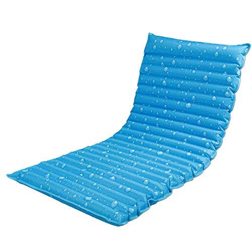 Sddpa Opblaasbaar kussen voor buiten, water, matras, slaapzaal, bed mat