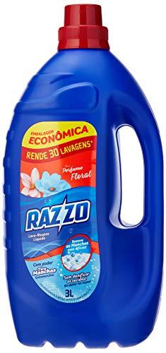 Lava Roupas Líquido 3L, Razzo