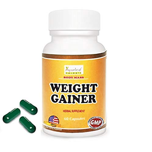 Best Weight Gain Tablets