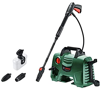 Bosch EasyAquatak 110 High Pressure Washer from Bosch
