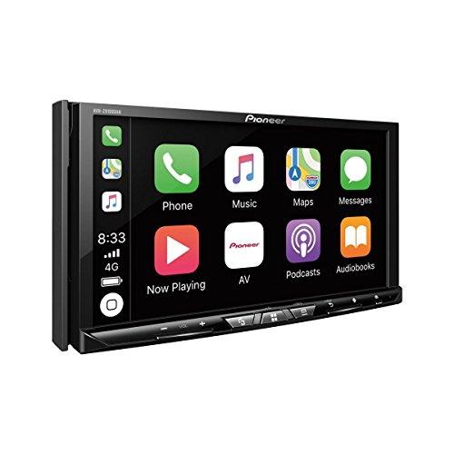 Pioneer AVH-Z9100DAB, 17,8 cm, WLAN, Apple CarPlay, Android Auto