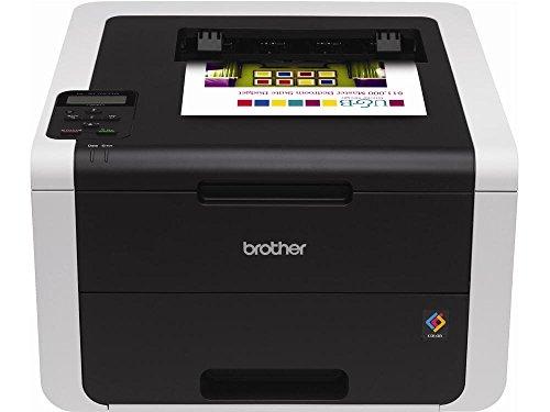 Brother HL-3170CDW Wireless Color Laser Printer