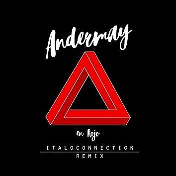En Rojo (Italoconnection Remix)