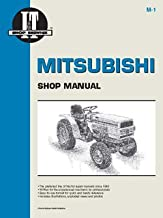 mitsubishi mt210d tractor parts