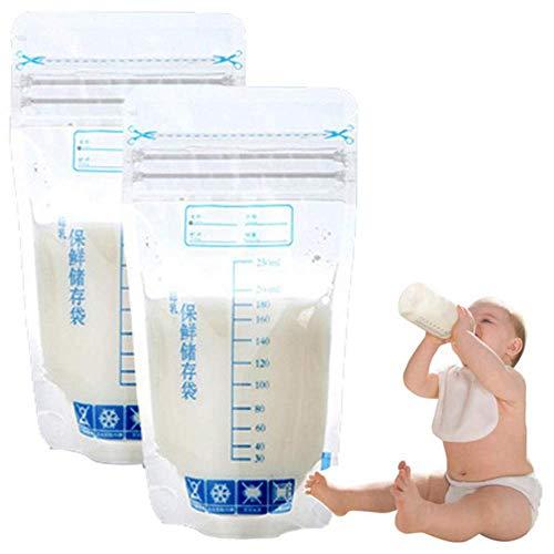 Turbobm Bolsas Almacenamiento Leche Materna 30 Piezas