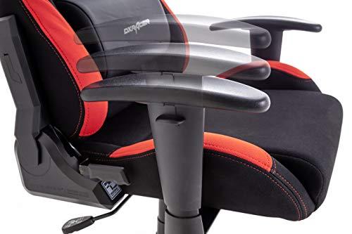 DX Racer 1 Gaming Stuhl (62501SR4) - 5