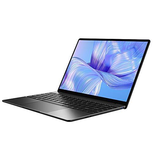 CHUWI Notebook GemiBook Pro 14  Windows 10 Intel Celeron J4125 Leggero Laptop with 12GB RAM 256GB SSD 2160 x 1440 Pixels IPS Display Tastiera Retroilluminata Wi-Fi , BT5.1,USB-C