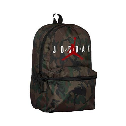 Nike Air Jordan HBR Air Backpack (One Size, Camo)