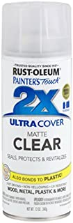Painter's Touch 2X Ultra Cover Clear Spray