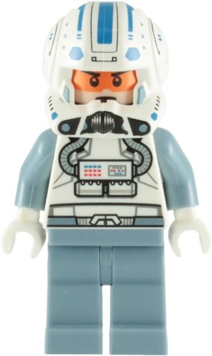 LEGO Star Wars Figur Captain Jag