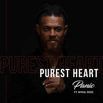 Purest Heart (feat. Mykal Rose)