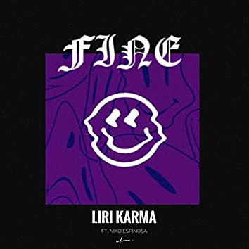 Fine (feat. Niko Espinosa)