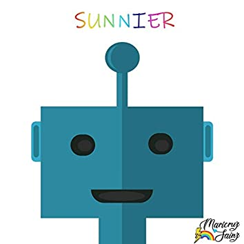 Sunnier