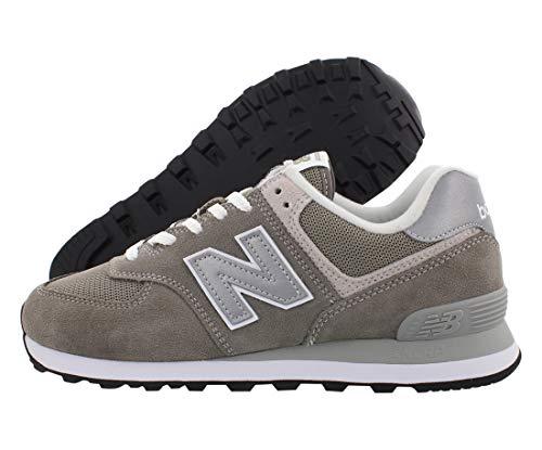 New Balance Ml574-egg-d, Zapatillas para Hombre, Gris Grey, 41.5 EU