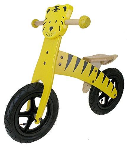 Holz-Kinderlaufrad