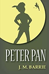 Booklist: Fictional London - Purchase Peter Pan on Amazon