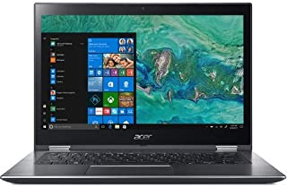 """Acer Spin 3 14"""" FHD IPS Multi-Touch 2-in-1 Laptop 
