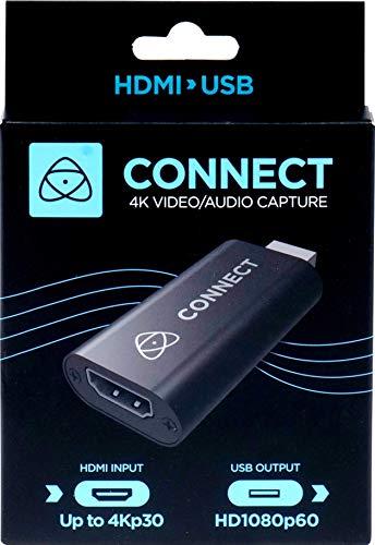 ATOMOS Connect - Connect & Stream