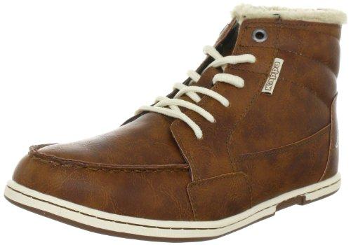 Kappa Joyce 241542, Boots Femme - Marron-TR-H2-238, 40 EU