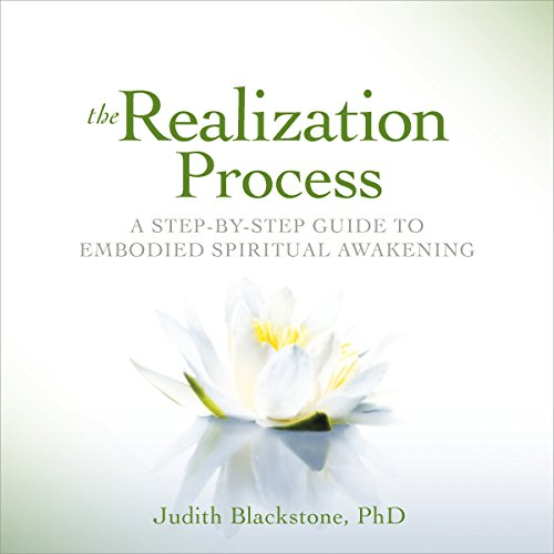 The Realization Process cover art